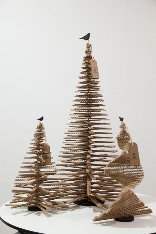 Новогодние елки. Изображение № 4.