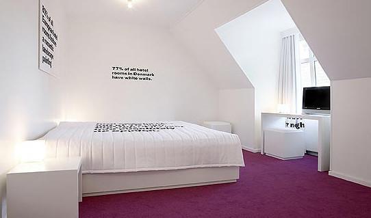 61 комната 21 дизайнер 1000 идей. Изображение № 15.