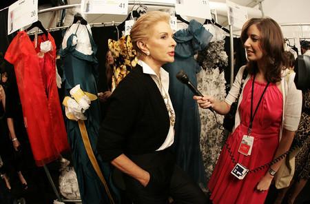Неделя моды внью-йорке. Изображение № 11.
