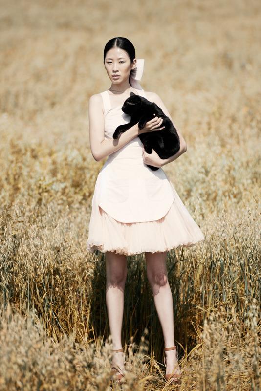 Лукбук: Oksana On x Lada & Alex. Изображение № 5.