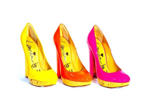 Walking in my shoes: 10 тенденций обуви весны-лета 2011. Изображение № 76.