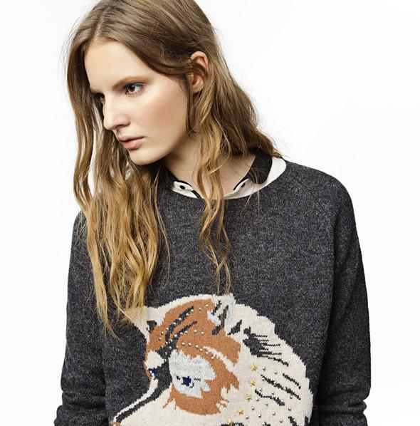 Лукбук: Zara TRF October 2011. Изображение № 7.