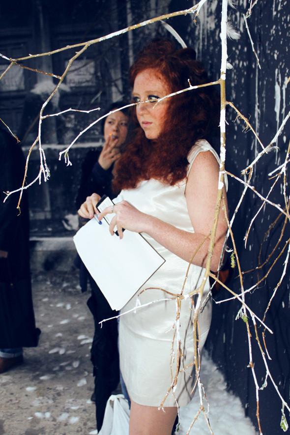 Изображение 2. David Foote Anne Koch Present The Nest.. Изображение № 2.