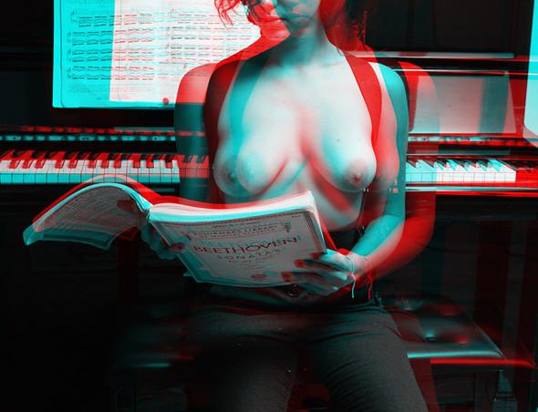 Изображение 1. Эротические 3D-фотографии.. Изображение № 1.