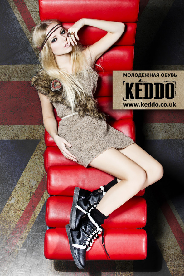 KEDDO winter 2012. Extended version. Изображение № 3.