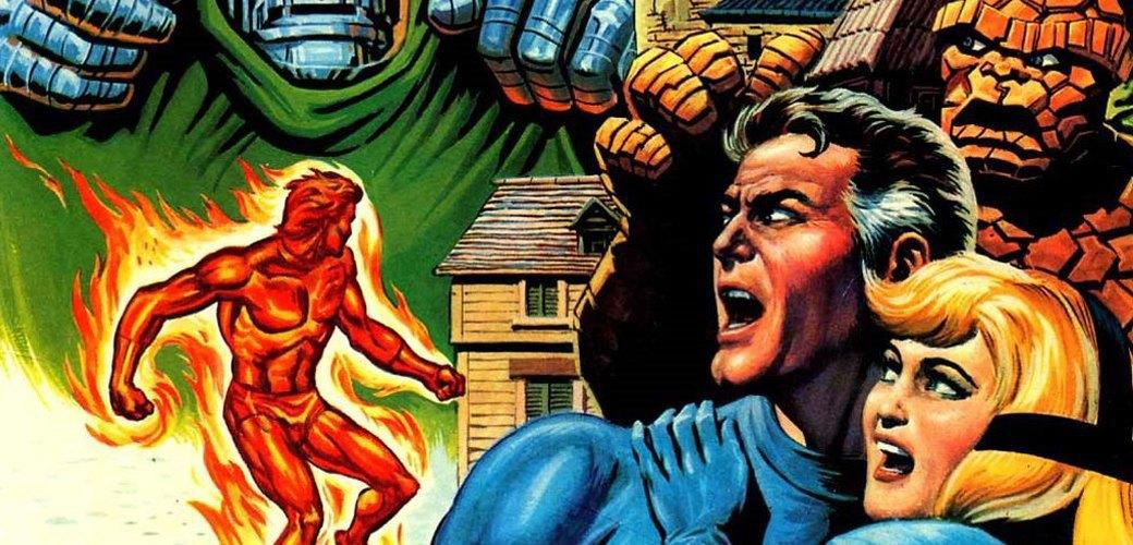 От Геракла до Человека-паука: эволюция супергероя. Изображение № 3.