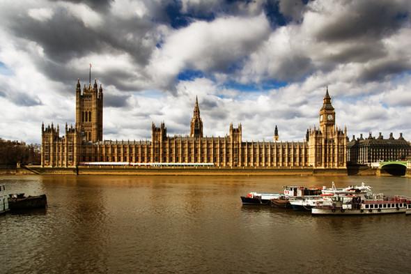 Изображение 30. London.. Изображение № 30.