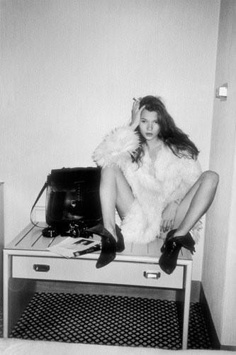 Саша Мадемуазель, фотограф. Изображение № 10.