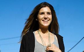 Изображение 20. Bloggers Talk: Лаура Элльнер, автор On The Racks.. Изображение № 1.