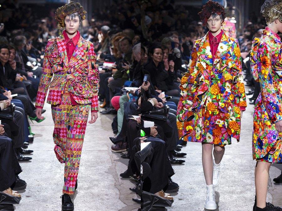 Неделя моды в Париже: Дни 5 и 6. Изображение № 14.