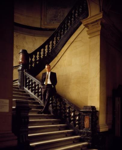 Фотограф Рольф Гобитс: интервью. Изображение № 47.