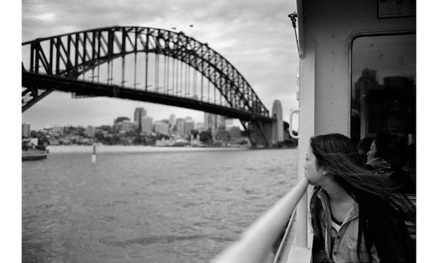 """Проект """"ХХI. МОЙ ТИХИЙ ОКЕАН"""". Эмиль Гатауллин. Австралия. Изображение № 12."""