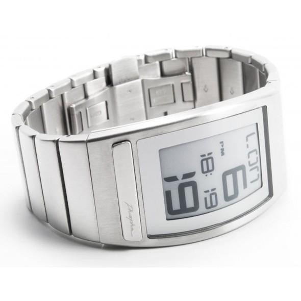 Изображение 38. Часы Phosphor WORLD TIME с дисплеем из электронной бумаги.. Изображение № 37.