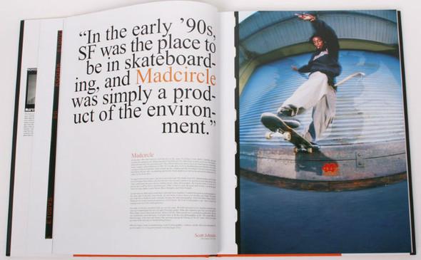 10 альбомов о скейтерах. Изображение №153.