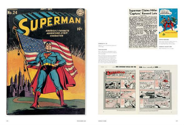 10 альбомов о комиксах. Изображение № 43.
