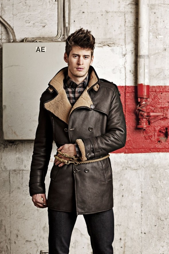 Johnny Love AutumnWinter 2011. Изображение № 4.