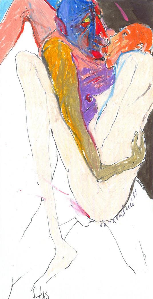 Изображение 34. I am Gabz.. Изображение № 34.
