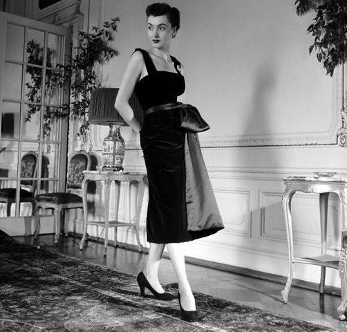 Нина Лин – легендарная женщина-фотограф. Изображение № 44.