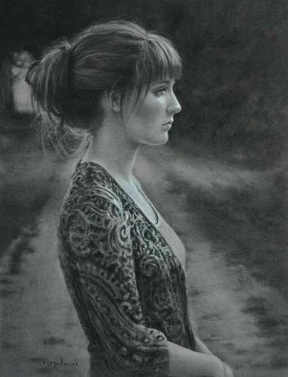Художница Danielle Richard. Изображение № 23.