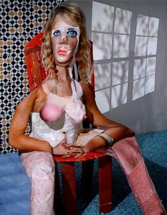 Новые имена: 30 художников, которых будут обсуждать в 2012-м. Изображение № 133.