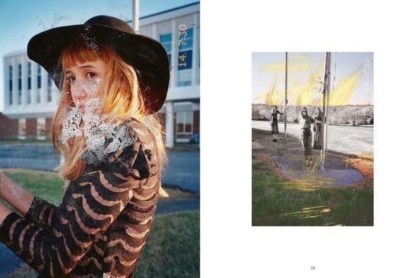 Изображение 16. Хармони Корин снял лукбук Urban Outfitters.. Изображение № 16.