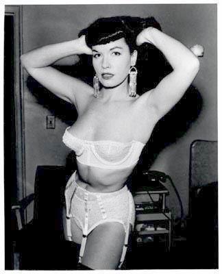 Изображение 22. Bettie MaePage.. Изображение № 31.