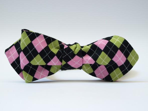 Churchill - новый украинский бренд галстуков-бабочек ручной работы. Изображение № 10.