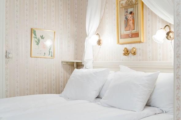 Отель Korstäppans Herrgård. Изображение № 30.