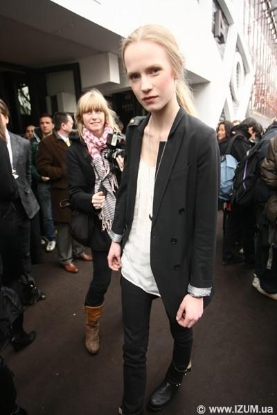 Street-fashion Милана. Изображение № 5.