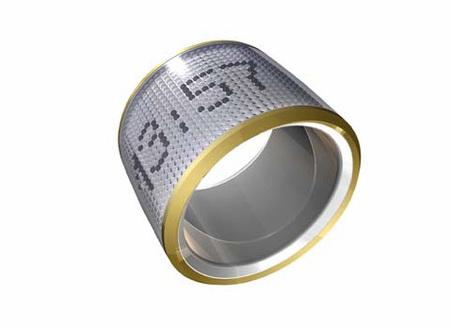 Полезные кольца. Изображение № 12.
