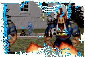21 видеоигра зимы: Автомобили, гробницы и гриб с рюкзаком. Изображение № 20.