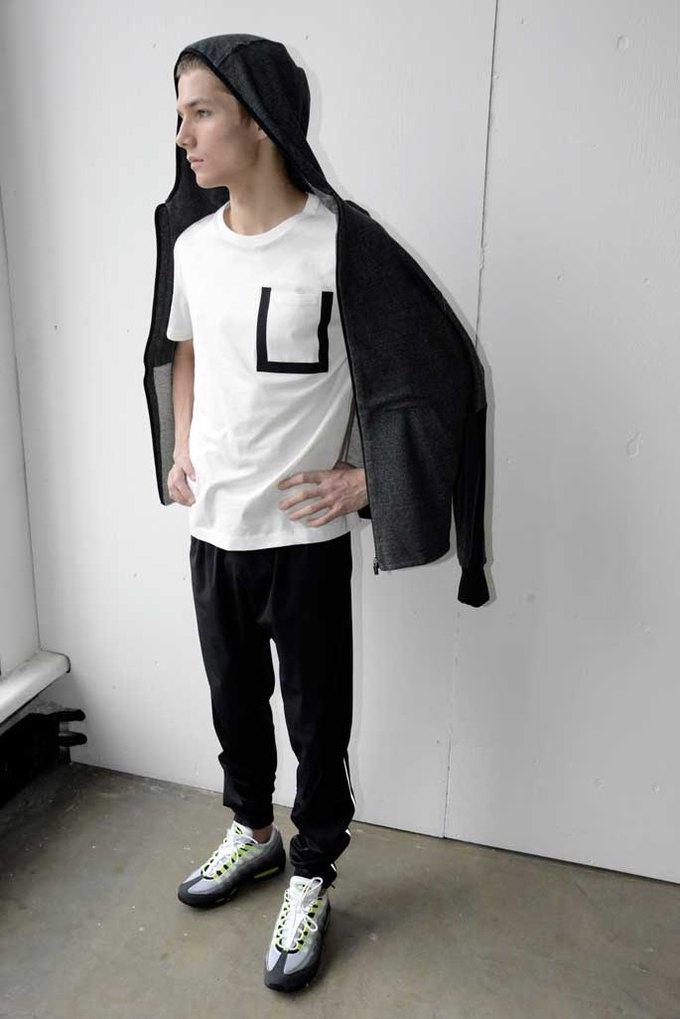 Гоша Рубчинский снял лукбук для Nike Sportswear. Изображение № 8.