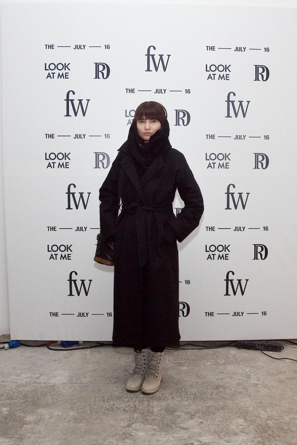 Fashion Week Magazine. Изображение № 39.