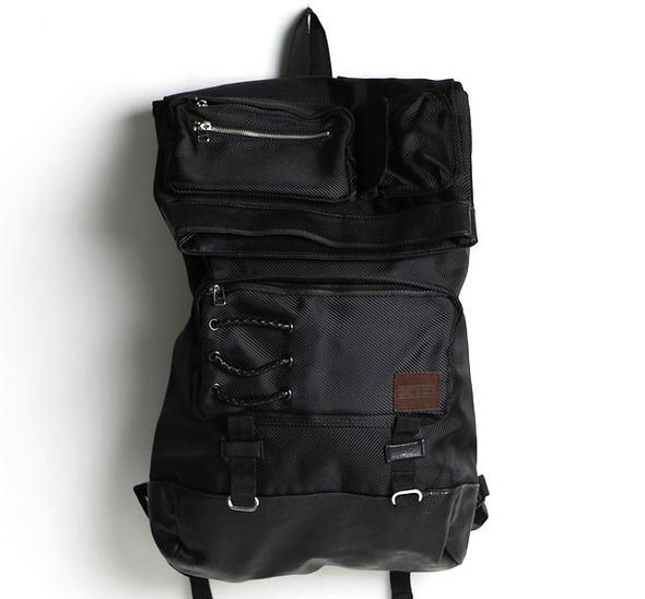 Осенняя коллекция сумок и рюкзаков от Coordi.ru. Изображение № 6.