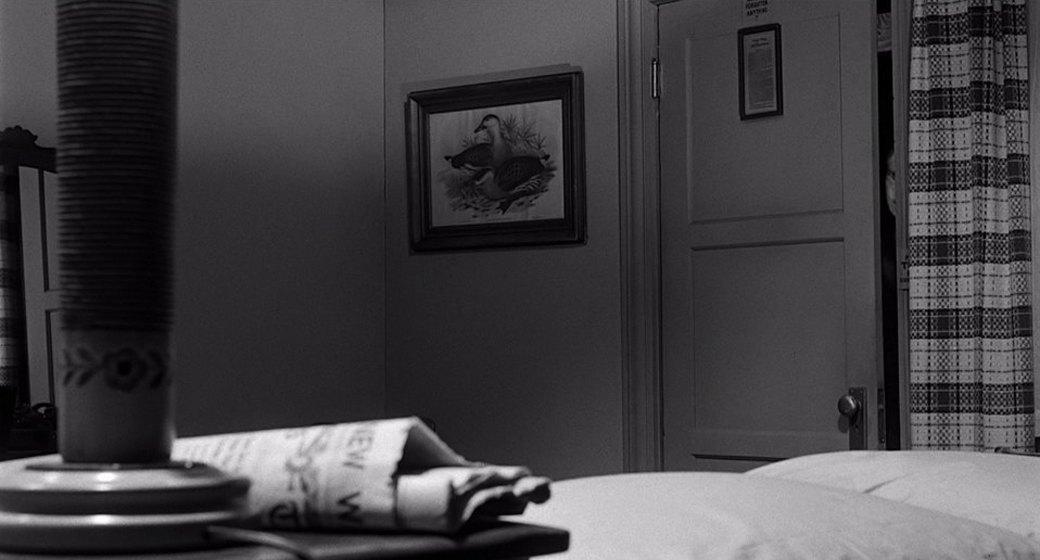 Экскурсия по мотелю из «Психо». Изображение № 56.