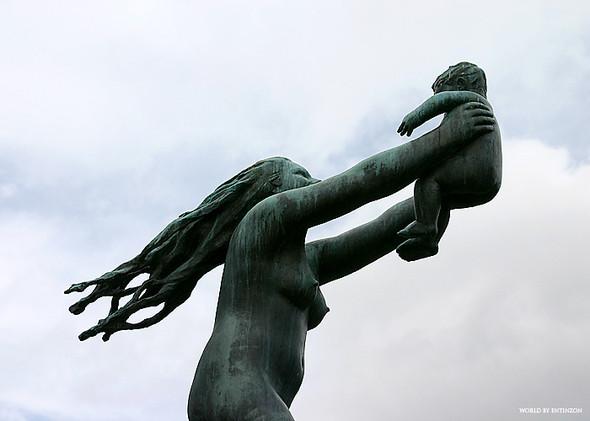 Изображение 1. ВЕЧНЫЕ ЛЮДИ / ETHERNAL PEOPLE.. Изображение № 1.