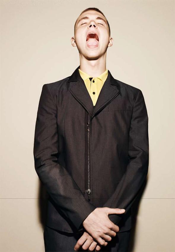 Лукбуки: мужская мода весной. Изображение № 39.