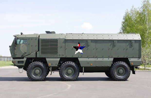 Редизайн: Новый логотип Российской армии. Изображение № 22.