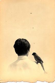 Загадочная японская душа Masao Yamamoto. Изображение № 18.