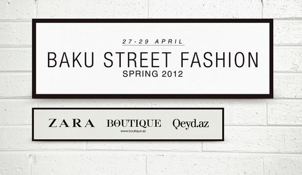 Baku Street Fashion | Spring 2012. Изображение № 50.