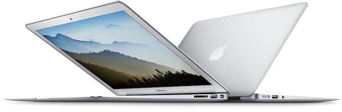 СМИ: Apple выпустит новые версии MacBook Air в 2016 году. Изображение № 1.