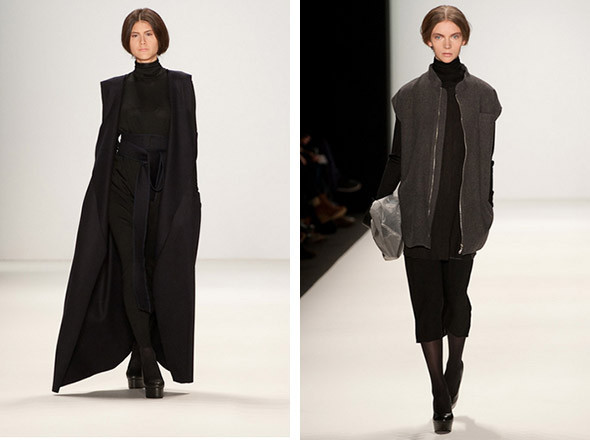 Берлинская сцена: Дизайнеры одежды. Изображение №145.