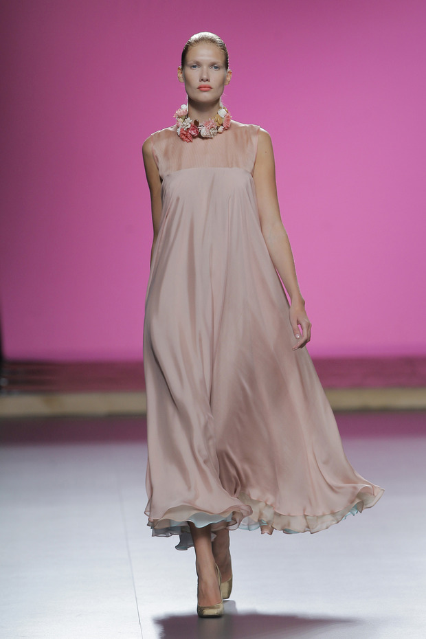 Madrid Fashion Week SS 2013: DUYOS. Изображение № 22.