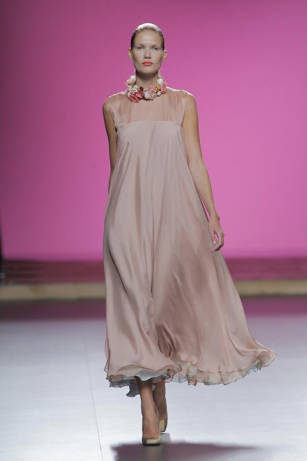 Madrid Fashion Week SS 2013: DUYOS. Изображение № 22.