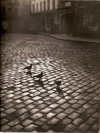 Большой город: Париж и парижане. Изображение № 153.