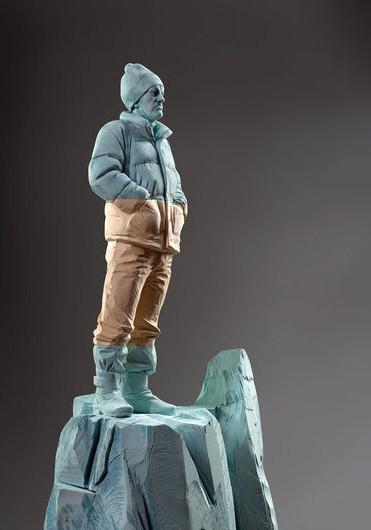 Скульпторы: Willy Verginer. Изображение № 8.