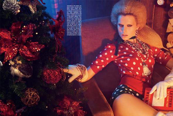 Прямая речь: стилист и директор моды Vogue Gioiello Джованна Батталья. Изображение № 4.