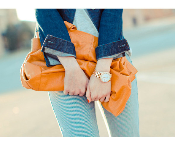 Изображение 15. Bloggers Talk: Эрика Мари, автор Fashion Chalet.. Изображение № 15.