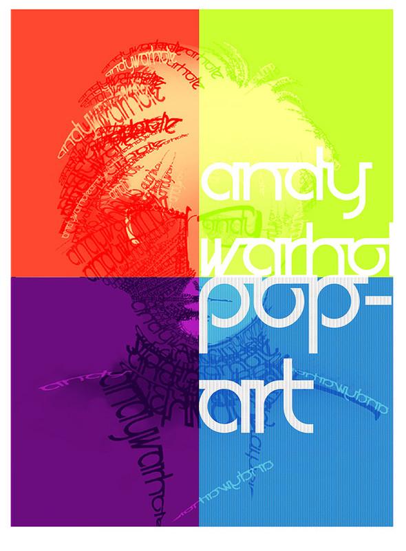 Pop-art. Яркий мир. Изображение № 3.