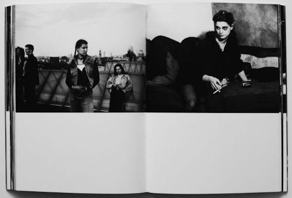 10 альбомов о современном Берлине: Бунт молодежи, панки и знаменитости. Изображение №117.